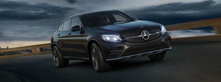 Performance Tuned Mercedes Amg Glc 43 Coupe Now Available In India