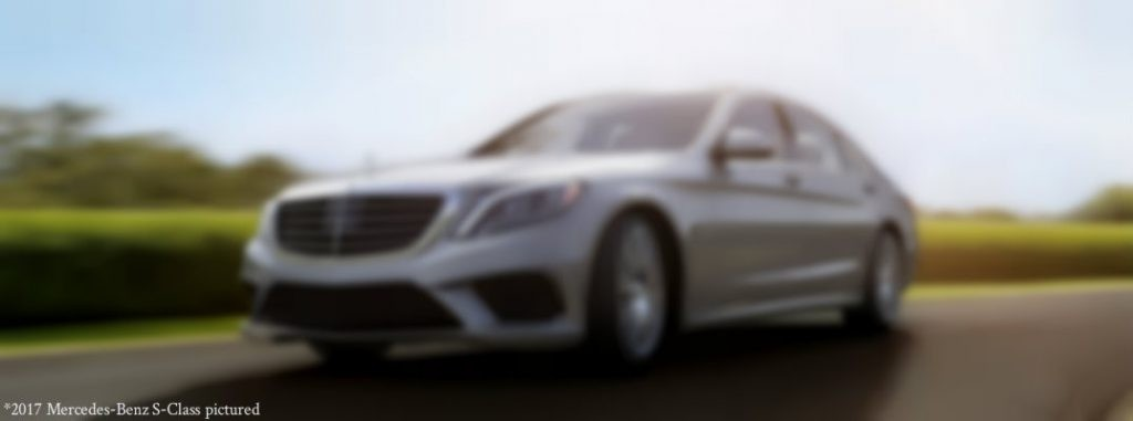 2018 Mercedes Benz S Class Release Date And New Design Mercedes