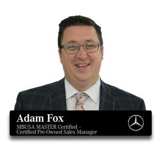 Adam Fox