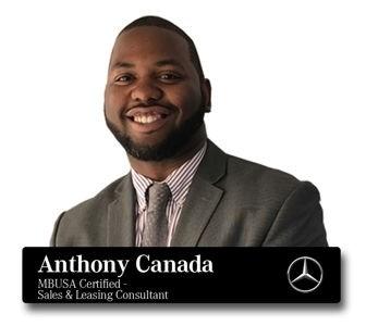 Anthony Canada