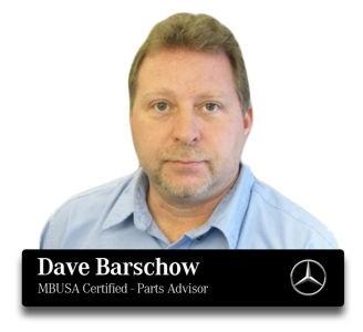 Dave Barschow