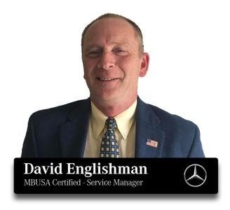 David Englishman