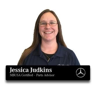 Jessica Judkins