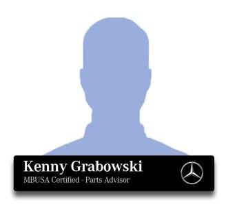 Kenny Grabowski