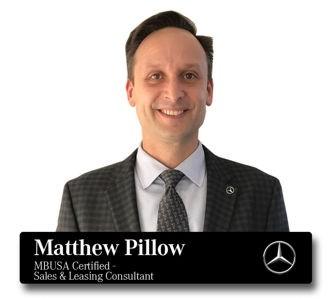 Matthew Pillow