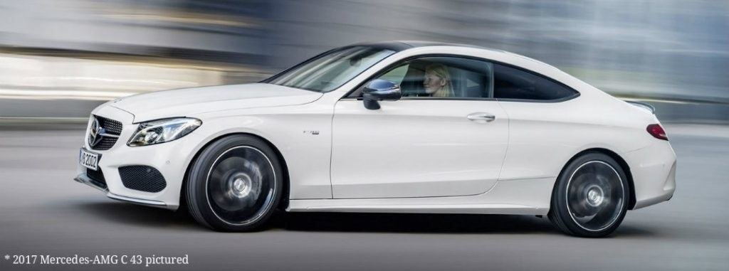 In An Effort To Provide A Few More Affordable Options For Drivers  Interested In Luxury Performance Vehicles, Mercedes AMG® Is Expected To  Introduce A Second ...