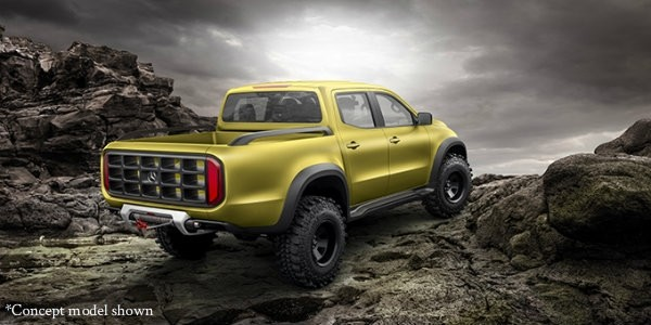 Mercedes Benz X Class Pickup Truck Continues To Spark Anticipation