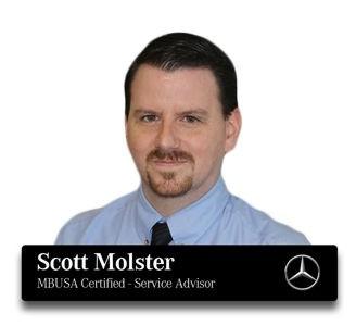 Scott Molster