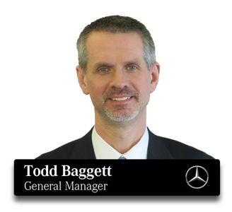 Todd Baggett