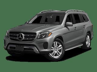 2018 GLS 450 4MATIC SUV