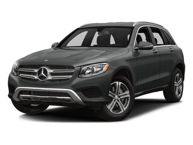 Pre-Owned 2018 Mercedes-Benz GLC 300 4MATIC®