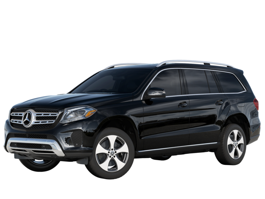 2019 GLS 450 4MATIC SUV