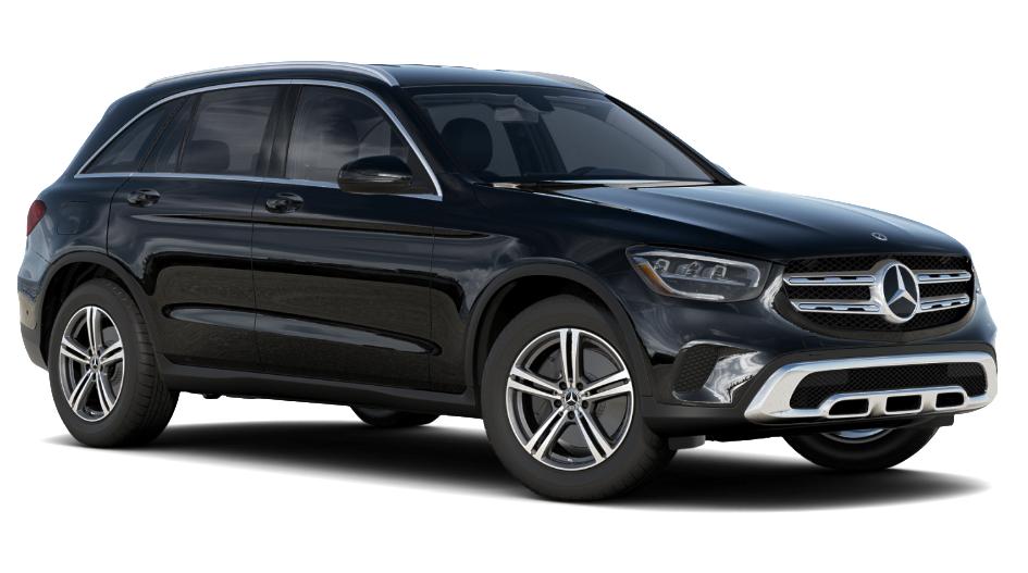 2020 GLC 300 4MATIC® SUV
