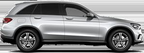 GLC 300 SUV