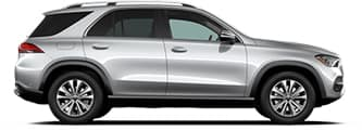 GLE 350 4MATIC SUV
