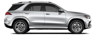 GLE 580 4MATIC SUV