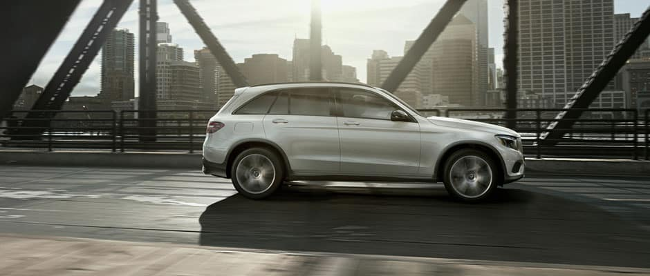 View All 2018 GLC Inventory