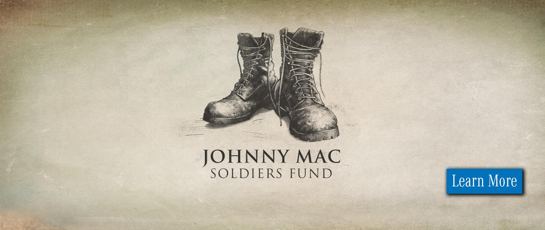 Johnny Mac Soldier Fund