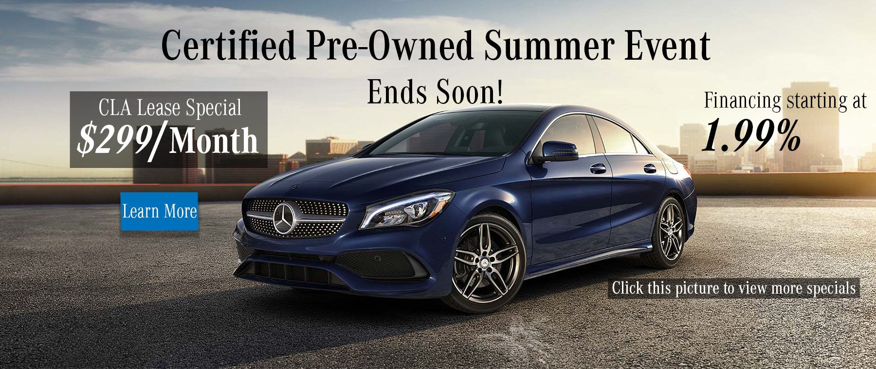 Mercedes-Benz of Springfield | Mercedes-Benz Dealer in Chicopee, MA