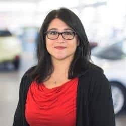 Raquel Conway
