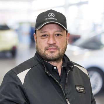 Rigoberto Espinoza