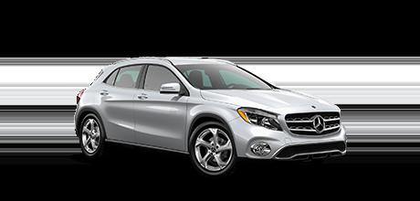 2018 Mercedes-Benz GLA 250 4MATIC®