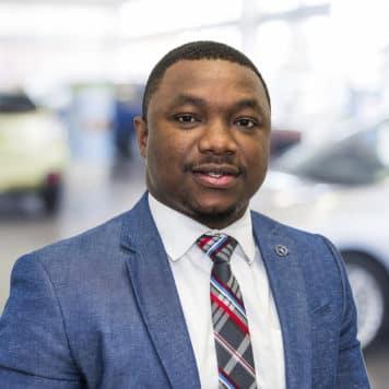 Michael Babatunwase