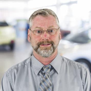 Rick Claugherty