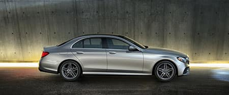 2015/2016/2017 Certified Pre-Owned E-Class
