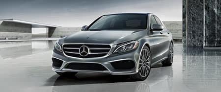 2015/2016/2017 Certified Pre-Owned C-Class