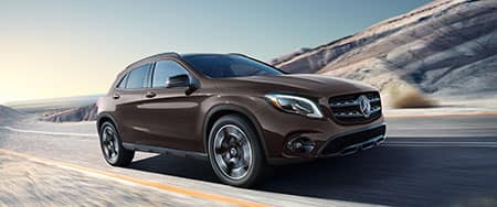 2015/2016/2017 Certified Pre-Owned GLA