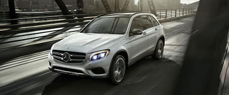 2016/2017 Certified Pre-Owned GLC