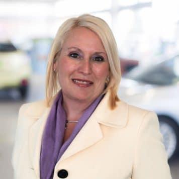 Esther Odland