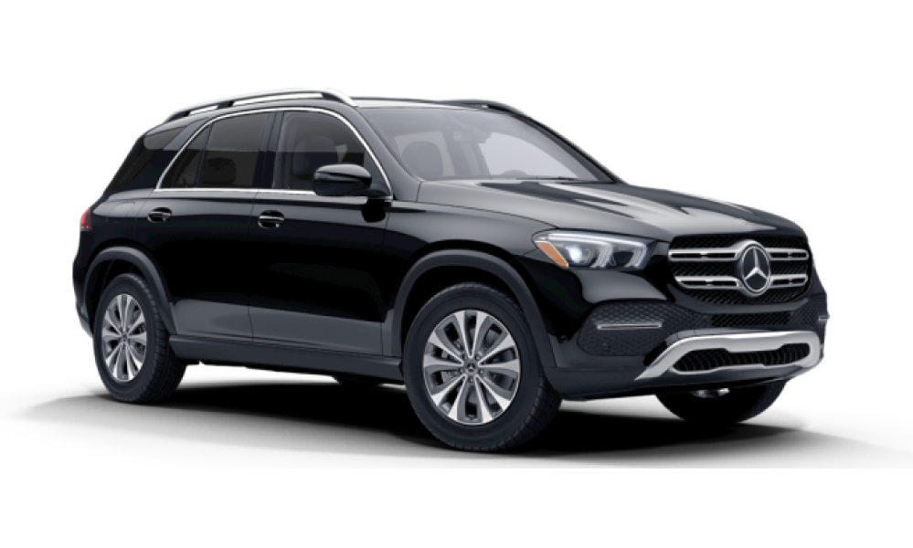 New 2020 Mercedes-Benz GLE 350 4MATIC® SUV