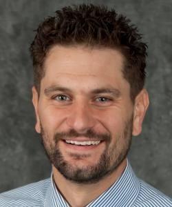 Dominick Pisano