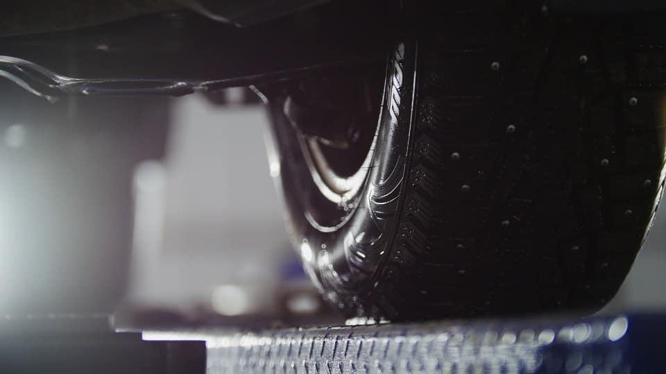 Tire Alignment Houston TX