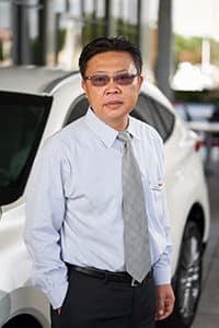 Steven Vu