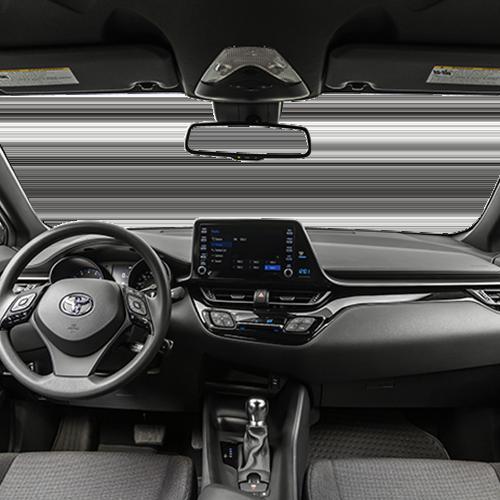 Toyota CH-R Steering Column