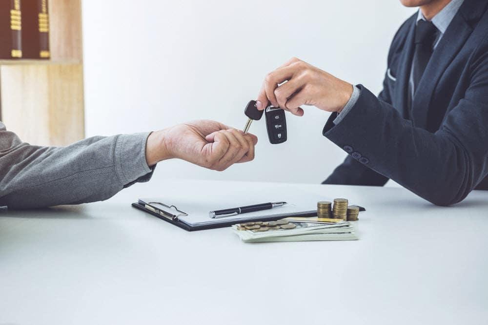 Toyota Dealer in Houston, Texas