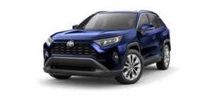 2020 RAV4 XLE Premium FWD near Missouri City, TX