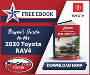 Buyer's Guide to the 2020 Toyota RAV4