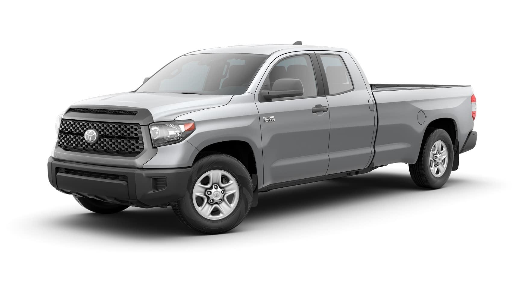 2020 Toyota Tundra SR