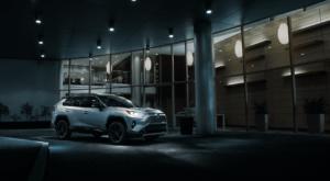 Toyota RAV4 XSE Hybrid Houston, TX