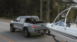 Toyota Tacoma vs Tundra Houston TX