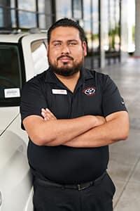 "Juan ""Carlos""  Munoz"