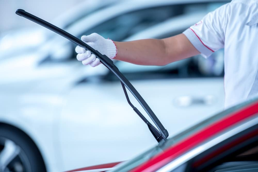 Toyota Camry Maintenance Schedule Houston TX | Mike Calvert Toyota