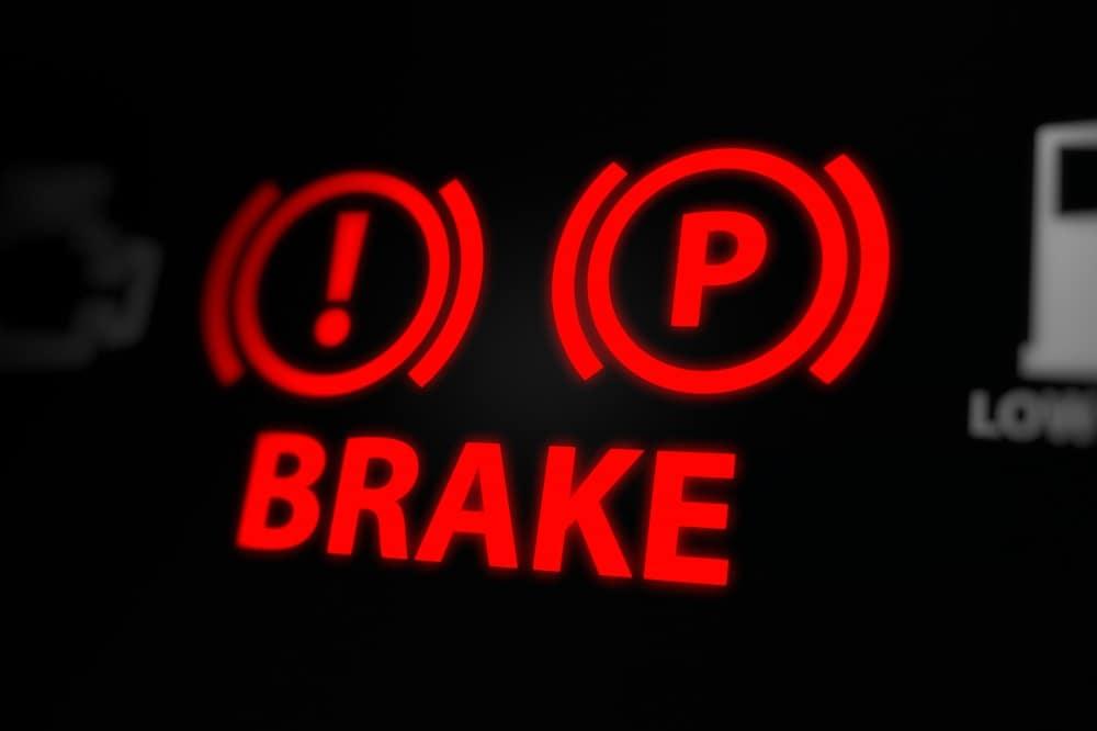 Brake Dashboard Lights