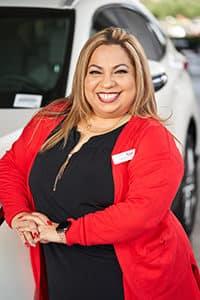 Tiffany Reyna