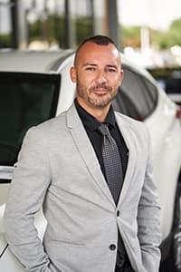 Cristian Dal Bosco