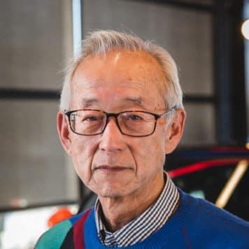 Bill Harada